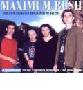 "Maximum ""Bush"" by Martin Harper Audio Book CD"
