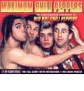 "Maximum ""Chili Peppers"" by Harry Drysdale-Wood AudioBook CD"