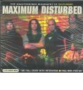 "Maximum ""Disturbed"" by Michael Sumsion Audio Book CD"