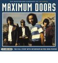 "Maximum ""Doors"" by Alan Clayson Audio Book CD"