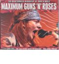 "Maximum ""Guns 'n' Roses"" by William Drysdale-Wood AudioBook CD"