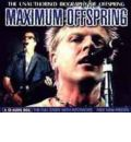 "Maximum ""Offsrpring"" by Keith Rodway AudioBook CD"