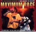 "Maximum ""Rage"" by Harry Drysdale-Wood AudioBook CD"