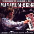 Maximum Beck by Martin Harper AudioBook CD