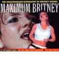 Maximum Britney by Harry Drysdale-Wood Audio Book CD