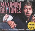 Maximum Deftones by Martin Harper AudioBook CD