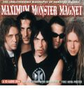 Maximum Monster Magnet by Michael Sumison AudioBook CD