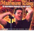 Maximum Ricky Martin by Harry Drysdale-Wood AudioBook CD