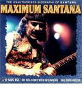 Maximum Santana by Michael Sumsion AudioBook CD