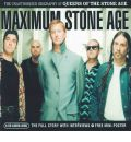 Maximum Stone Age by Michael Sumsion Audio Book CD