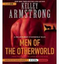 Men of the Otherworld by Kelley Armstrong AudioBook CD
