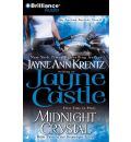 Midnight Crystal by Jayne Castle AudioBook CD
