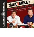 Mike and Mike's Rules for Sports and Life by Mike Golic Audio Book CD