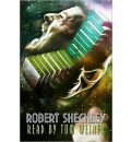 Mindswap by Robert Sheckley Audio Book Mp3-CD