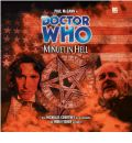 Minuet in Hell by Gary Russell AudioBook CD