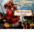 Mississippi Jack by L A Meyer Audio Book CD