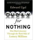 Money for Nothing by Edward Ugel Audio Book CD