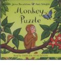 Monkey Puzzle by Julia Donaldson Audio Book CD