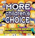 More Children's Choice by  AudioBook CD
