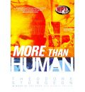 More Than Human by Theodore Sturgeon Audio Book Mp3-CD
