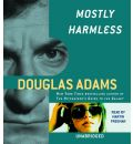 Mostly Harmless by Douglas Adams AudioBook CD