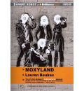 Moxyland by Lauren Beukes AudioBook Mp3-CD