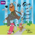 Mr Gum and the Biscuit Billionaire by Andy Stanton Audio Book CD