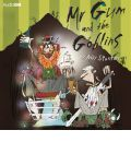 Mr Gum and the Goblins by Andy Stanton Audio Book CD