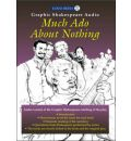 Much Ado About Nothing by Hilary Burningham AudioBook CD