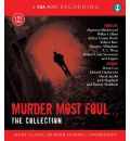 Murder Most Foul by Algernon Blackwood AudioBook CD