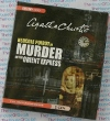 Murder on the Orient Express - Agatha Christie - AudioBook CD