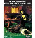 Murders in the Rue Morgue by Edgar Allan Poe AudioBook CD