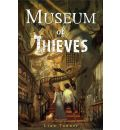 Museum of Thieves by Lian Tanner AudioBook CD