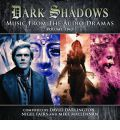 Music from the Audio Dramas: Volume 2 by David Darlington Audio Book CD