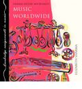 Music Worldwide CD by Elizabeth Sharma Audio Book CD