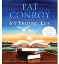 My Reading Life by Pat Conroy AudioBook CD