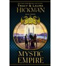 Mystic Empire by Tracy Hickman Audio Book CD