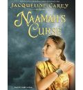 Naamah's Curse by Jacqueline Carey AudioBook CD