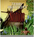 Nation by Terry Pratchett AudioBook CD