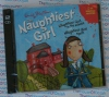 The Naughtiest Girl - Enid Blyton - AudioBook CD