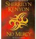 No Mercy by Sherrilyn Kenyon Audio Book CD