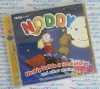 Noddy Builds a Rocketship and other stories - AudioBook CD