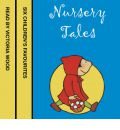 Nursery Tales by Jonathan Langley Audio Book CD