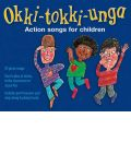 Okki-Tokki-Unga by  AudioBook CD