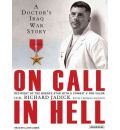 On Call in Hell by Richard Jadick Audio Book Mp3-CD