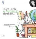 Once Upon a World by Robert Duncan AudioBook CD