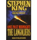 One Past Midnight: The Langoliers by Stephen King Audio Book CD