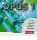 Opus: Audio CD-ROM 1 by Steve Block AudioBook CD