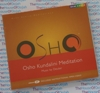 Osho Kundalini Meditation - Deuter - Audio CD - Music