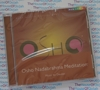 Osho Nadabrahma Meditation - Deuter - Audio CD - Music